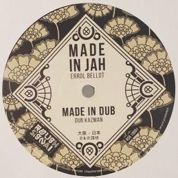 Errol Bellot – Made In Jah...