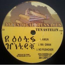 Tenastelin – Ancestoral...
