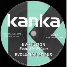 Kanka Feat. Sr. Wilson /...