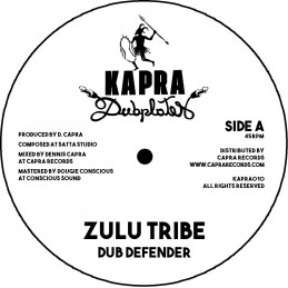 Dub Defender / Dennis Capra...