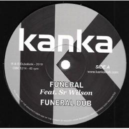 Kanka Feat. Sr. Wilson –...
