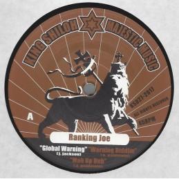 Ranking Joe – Global...