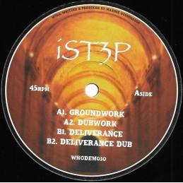 Ist3p – Groundwork /...