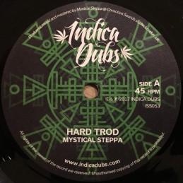 Mystical Steppa – Hard...