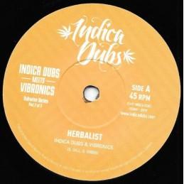 Indica Dubs & Vibronics –...