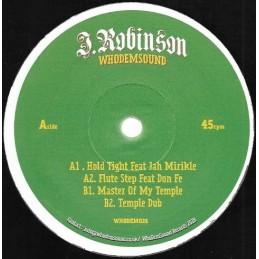 J. Robinson / Don Fe –...