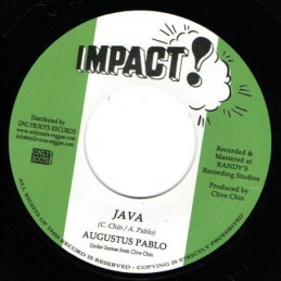 Augustus Pablo, Impact All...