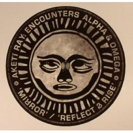 Aketi Ray – Mirror /...
