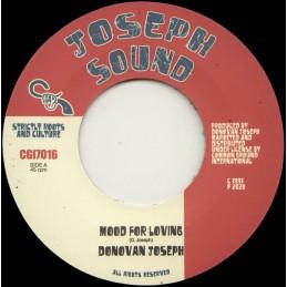 Donovan Joseph – Mood For...