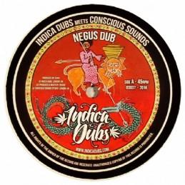 Indica Dubs Meets Conscious...