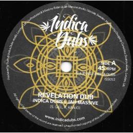 Indica Dubs & Jah Massive...