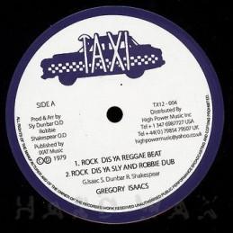 Gregory Isaacs – Rock Dis...