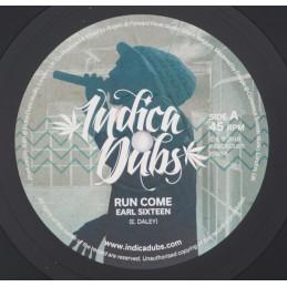 Earl Sixteen / Indica Dubs...