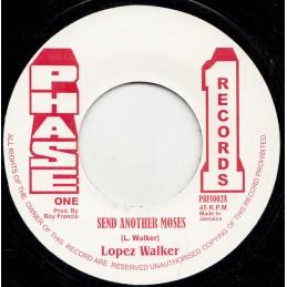 Lopez Walker – Send...