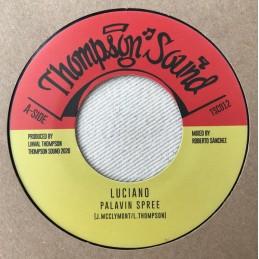 Luciano – Palavin Spree /...