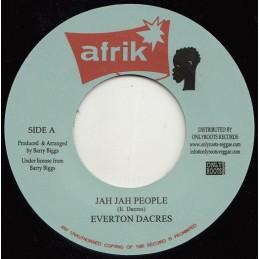 Everton Dacres – Jah Jah...