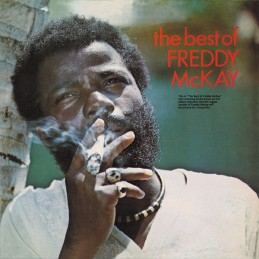 Freddie McKay - The Best Of...