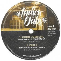 Indica Dubs & Echo Vault –...