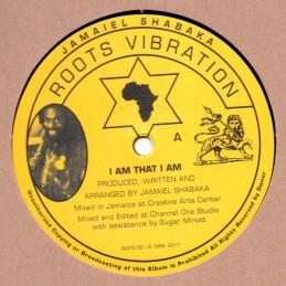 Jamaiel Shabaka – I Am...