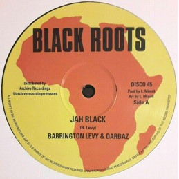 Barrington Levy & Darbaz /...