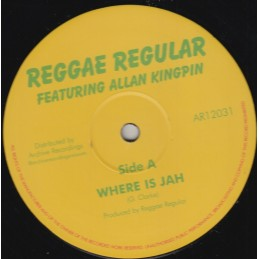 Reggae Regular ft. Allan...