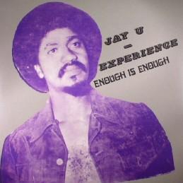 Jay-U Experience – Enough...