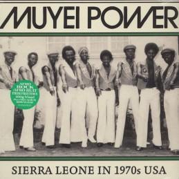 Muyei Power – Sierra Leone...