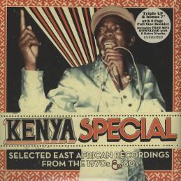 Kenya Special - Selected...
