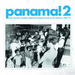 Panama! Volume 2 - Latin...