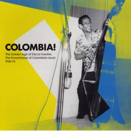 Colombia! The Golden Age Of...