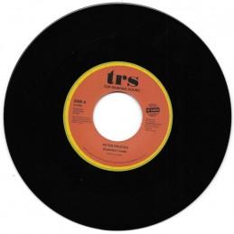 Peter Broggs - Rastafari...