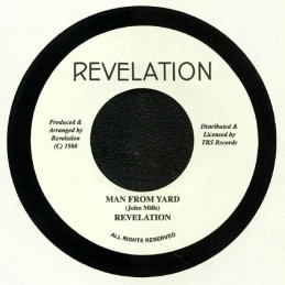 REVELATION - Man From Yard...