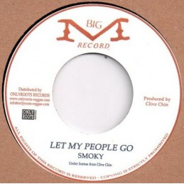 Smoky - Let My People Go...