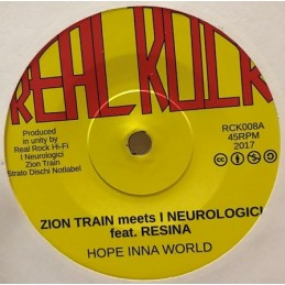 Zion Train Meets I...