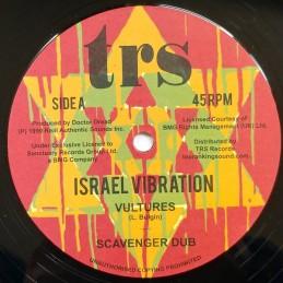 Israel Vibration –...