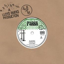 Lloyd Parks - Slaving...