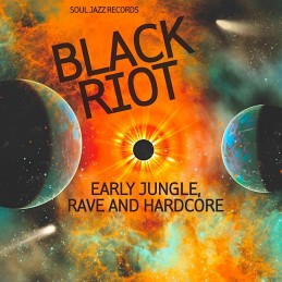 Black Riot - Early Jungle,...