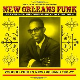 New Orleans Funk Vol. 4 -...