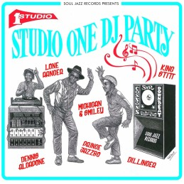 Studio One DJ Party...