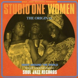 Studio One Women (X2 LP...