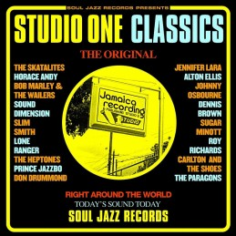 Studio One Classics (X2 LP...