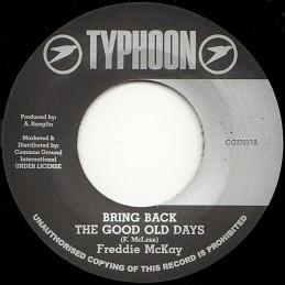 Freddie McKay – Bring Back...