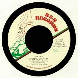 Yvonne Sterling - Oh Jah...