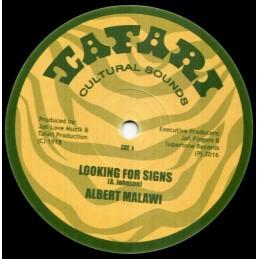 Albert Malawi / Brigadier...