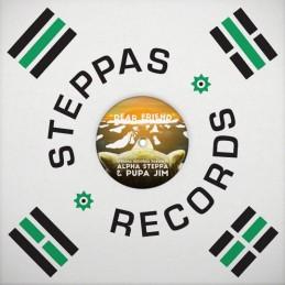 Alpha Steppa feat. Pupa Jim...