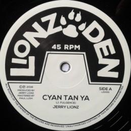 Jerry Lionz – Cyan Tan Ya...