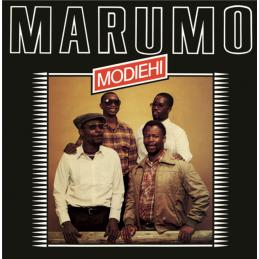 Marumo – Modiehi (LP Mr...