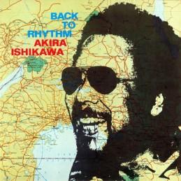 Akira Ishikawa – Back To...