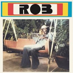 Rob – Rob (LP Essiebons)