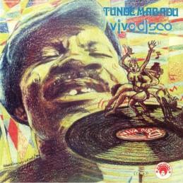 Tunde Mabadu - Viva Disco...